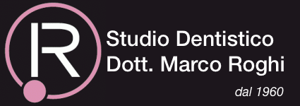 Studio dentistico dott. Marco Roghi Logo